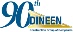 Construction Corporation Company - Dineen Construction Corporation