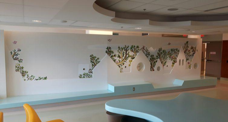 St. Joseph's Health Centre 3