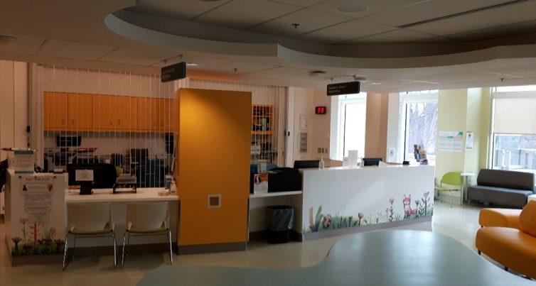 St. Joseph's Health Centre 5