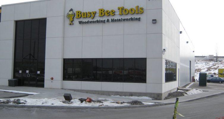 BUSY BEE TOOLS LTD 15